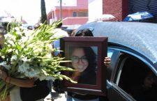 Exigen liberar a presunto homicida de Sol Jarquín