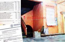 Gobierno de Huajuapan ha gastado más en rentas que en la reparación de palacio