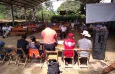 80 pueblos Zoques de Chiapas se declaran en rebeldía contra CFE por altas tarifas y robo de tierras
