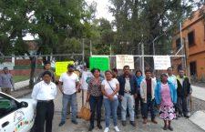 En riesgo, recursos para habitantes de la Mixteca