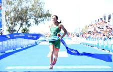 Cecilia Ramírez, Premio Estatal del Deporte 2018