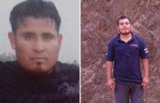 Presentan familiares denuncia por desaparición de autoridades electas de Zimatlán, Putla