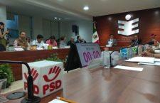 Rechaza Sala Xalapa dar diputaciones al PSD y PT