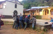 Lluvias cobran la vida de 13 personas en Oaxaca