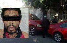 Feminicidio 92: A Artemia Cid la apuñaló su hijo y la dejó desangrarse en Tehuacán (Video)