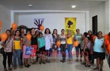 El machismo sigue arraigado, urge sensibilizar a la población: Ariadna Martínez