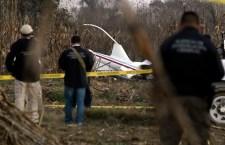 Accidentes aéreos siguen desde 2001 a gobernadores de Puebla