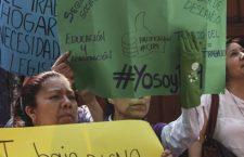"""La Suprema Corte ordena que las empleadas domésticas entren al IMSS: """"discriminatorio excluirlas"""""""