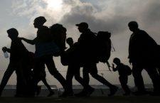 Mueren ocho oaxaqueñas en intento por cruzar a EU