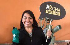CRÓNICA   Empleadas del hogar ven Roma, y les sorprende qué poco cambió México en 40 años