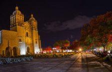 Sin festejo, aniversario de Oaxaca como Patrimonio de la Humanidad