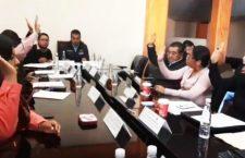 Aprueban recinto para instalación y toma de protesta del nuevo gobierno de Huajuapan