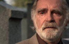 Fallece el actor Fernando Lujánen Puerto Escondido, Oaxaca
