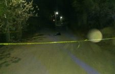 Asesina a taxista de un disparo en la nuca