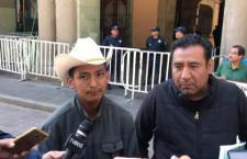 Piden auditoría para edil de Santiago Juxtlahuaca