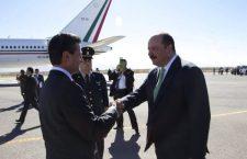 El PRI expulsa a César Duarte, por fin. Lo mantuvo en una cobijita durante todo el sexenio de Peña