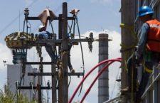 CFE cancela inversión de 1 mil 700 mdd en línea de transmisión de Oaxaca a Morelos