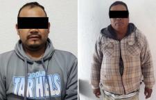 Detienen a dos hombres por abuso sexual y violación