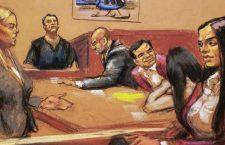 """Emma y los hijos coordinaron y pagaron sobornos en la segunda fuga de """"El Chapo"""", afirma Dámaso"""