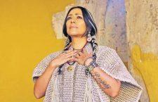 Lila Downs muestra un adelanto de su nuevo disco