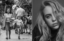 La cantante Billie Eilish realiza canción inspirada en Roma para álbum complementario del filme