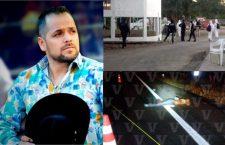 El sobrino de Joan Sebastian fue asesinado; hallan su cuerpo en una carretera de Michoacán