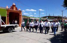 Investigan renuncias de presidentas municipales de la Mixteca