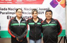 Nochixtlán sede en la Mixteca de Olimpiada Nacional Juvenil y Paralimpiada 2019