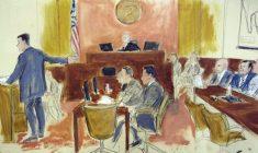 """Estados Unidos va ahora por los hijos de """"El Chapo"""": los acusa de conspirar para distribuir drogas"""