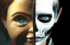 La productora Metro Goldwyn Mayer difunde el primer tráiler de Chucky, El muñeco diabólico