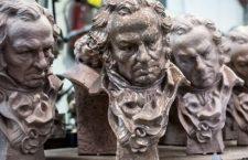 Diez claves sobre los Premios Goya, donde Roma compite por mejor película iberoamericana