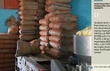 93% de harinas de maíz en México no nutre. Ni las de Diconsa o DIF. Eso revela estudio internacional