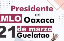 Después de muchos años de abandono presidencial, AMLO y Murat honrarán a Benito Juárez el 21 de marzo