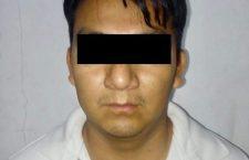 Aseguran a hombre por tentativa de homicidio; ocurrió en Putla de Guerrero