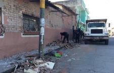 Se desconocen destino de 845.4 mdp para damnificados de 59 municipios por sismo del 2018