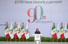 La 4a transformación del PRI ✍ / En la #Opinión de @horaciocorro #Oaxaca