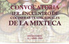 """Ayuntamiento convoca a participar en primer """"Encuentro de Cocineras Tradicionales"""""""