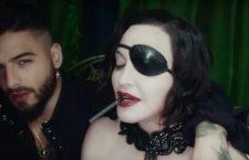 """MTV estrena """"Medellín"""", el nuevo VIDEO de Madonna en colaboración con Maluma"""