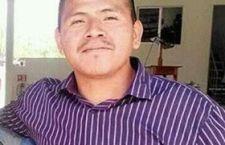 Buscan a hombre originario de Huajuapan | Informativo 6y7