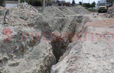 Identifican a hombre que murió al caer a una excavación de drenaje | Informativo 6y7