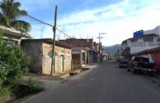 Intentan matar a hombre en Mesones Hidalgo; le dispararon desde Tsuru color blanco   Informativo 6y7