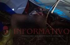 Cae suburban a barranco en Putla; muere una persona y 20 resultan lesionadas | Informativo 6y7