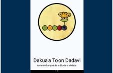Presentarán aplicación para aprender lengua mixteca en Cacaloxtepec
