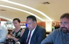 Abogados demandarán penal y moralmente al diputado César Morales Niño