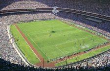 [Galería] A 53 años de la inauguración del #EstadioAzteca, conoce algunos momentos históricos que han pasado allí