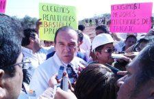 II Parte: Vence plazo ordenado por Suprema Corte, para construcción del hospital de Huajuapan