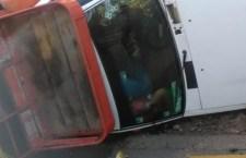 Asesinan a una pareja de Veracruz en el Istmo