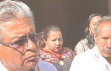 San Antonino Castillo reprocha quedar fuera de la Guelaguetza; anuncia sus Lunes del Cerro