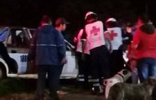 Aparente pasajero hiere con arma de fuego a un taxista   Informativo 6y7