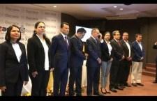 Nuevos enroques en el Gabinete de Murat; Sofía Castro a Sedafpa, Fraguas a Enlace Federal; Gurrión a Semaedeso
